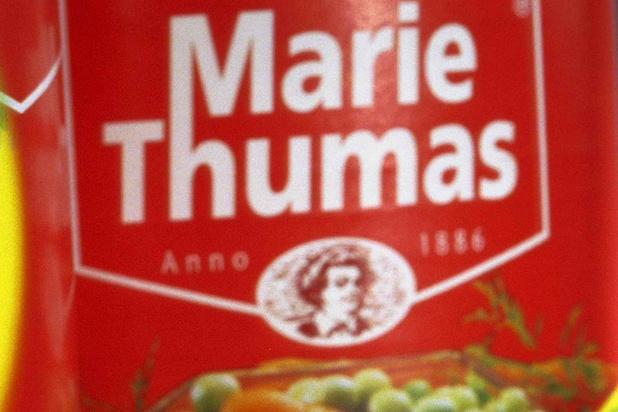 Marie Thumas, pionnière des conserves