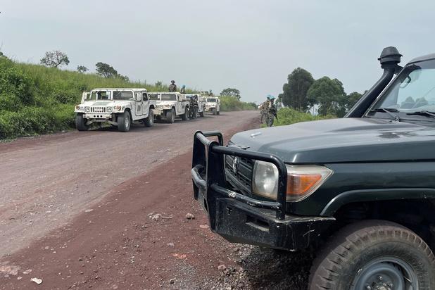 L'ambassadeur d'Italie assassiné en RDC, une attaque attribuée à des rebelles hutus rwandais