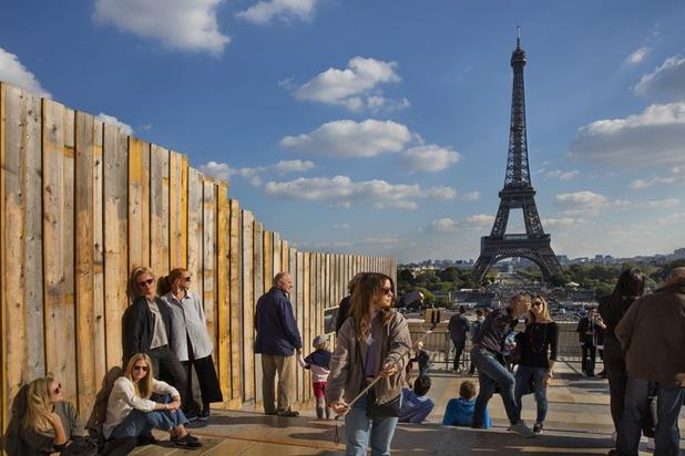 Elections européennes: participation en forte hausse en France