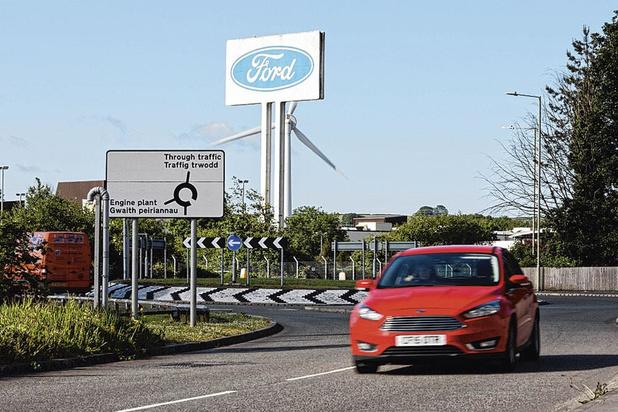 Ford va fermer son usine du pays de Galles