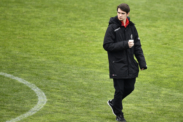 Benito Raman: Düsseldorfcoach verwacht transfer naar Schalke