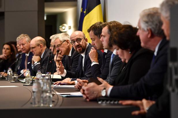 Il y a un an, la Belgique renouait avec les affaires courantes