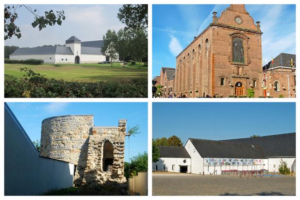 Les Journées du Patrimoine organisées les 7 et 8 septembre en Wallonie