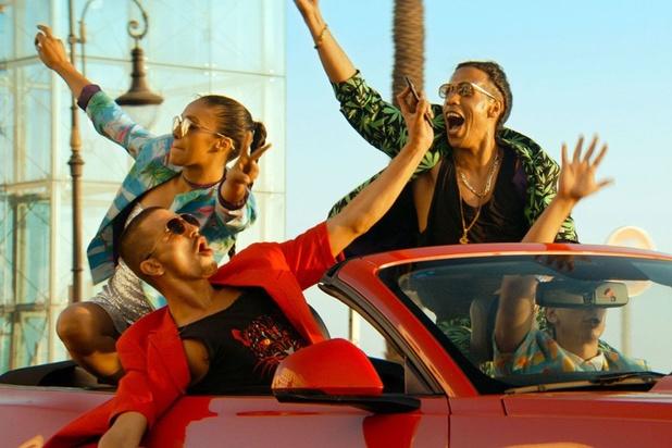 'Patser', 'Girl' en 'Niet schieten' tillen Belgisch filmjaar de hoogte in