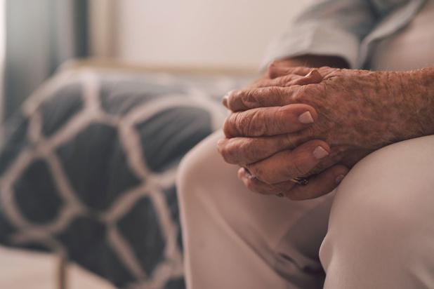 Geen psychologische crisishulp voor 65-plussers: 'Hier komen ongelukken van'