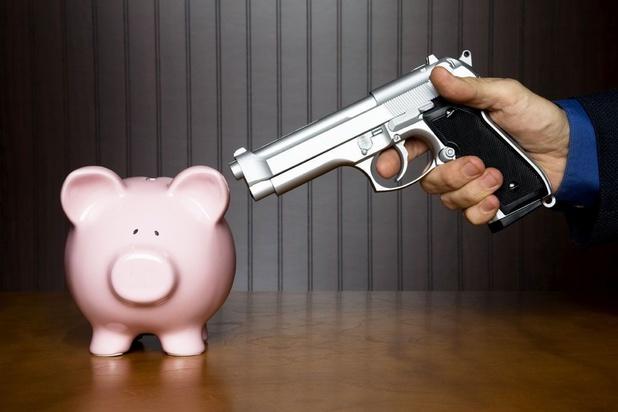 Gouvernements et banques centrales au secours d'une économie moribonde
