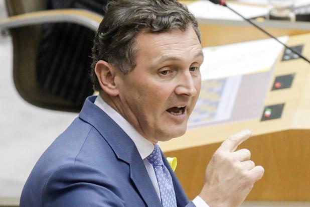 N-VA-parlementsleden weigeren vergadering op Spaanse ambassade: 'Denigrerend'