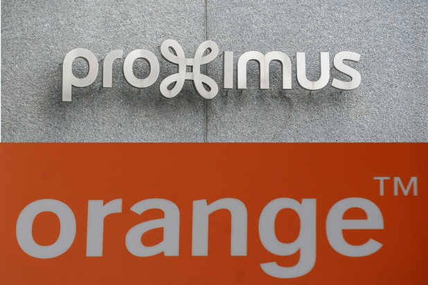 L'autorité de la concurrence freine la collaboration entre Proximus et Orange