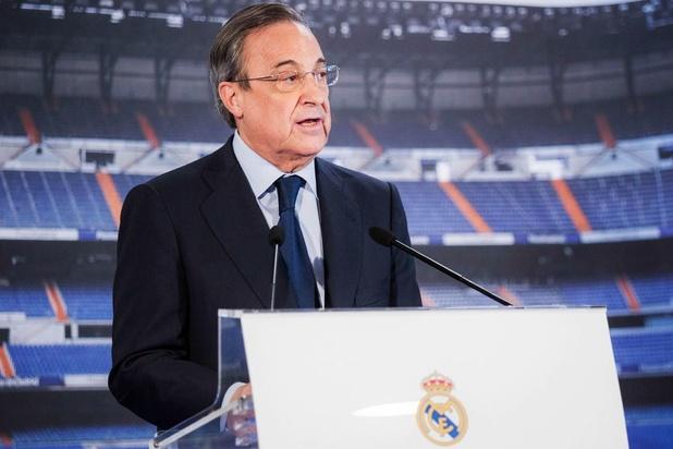 Real Madrid verbouwt Bernabéu tot 'stadion van de toekomst'