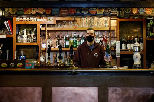 Les pubs historiques d'Oxford décimés par la pandémie