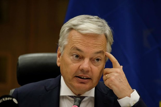Europa vraagt België om duiding bij reisverbod