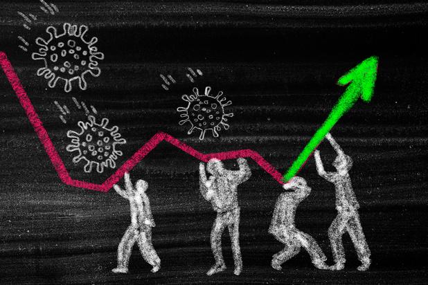 Une reprise économique soumise à l'incertitude de l'évolution sanitaire