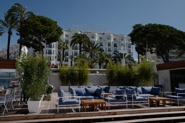 La cure de jouvence à un milliard de dollars des hôtels de Cannes