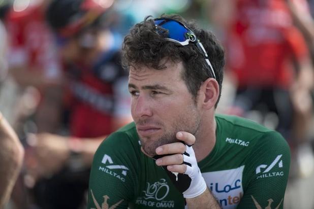 Mark Cavendish vindt opnieuw onderdak bij Deceuninck-Quick Step