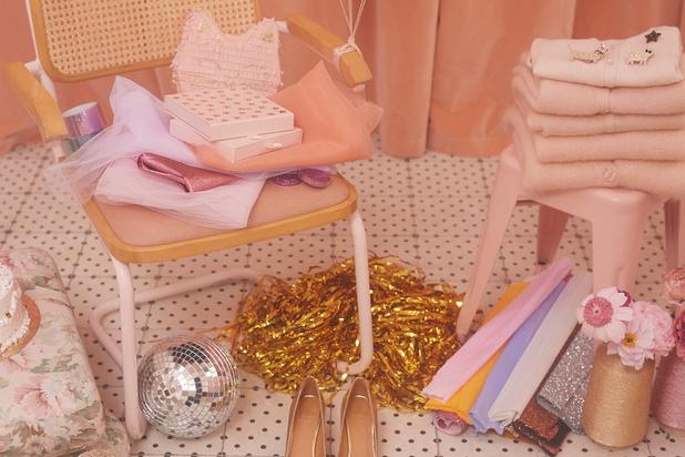 Des Petits Hauts, marque hautement désirée, fête ses 20 ans avec une collection capsule