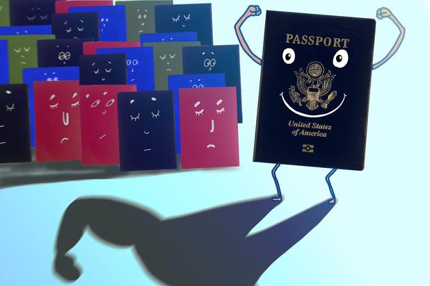 Agoria planche sur un passeport reprenant les compétences numériques d'un travailleur