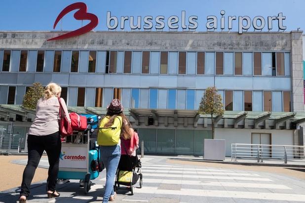 Studie: Brussels Airport telt bijna 24.000 directe banen