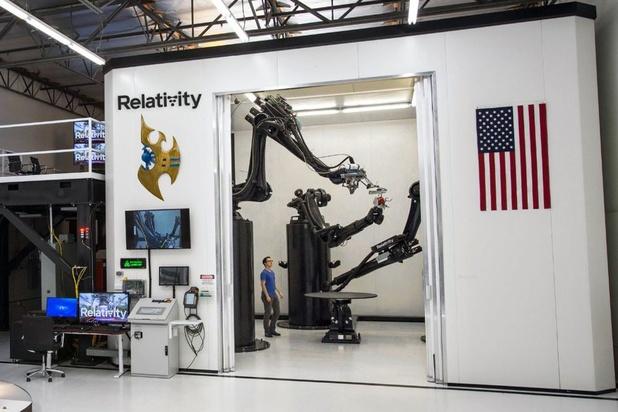 Imprimer des fusées en 3D, un nouveau gros pari de la Silicon Valley