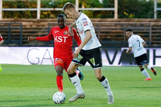 Kjetil Borry heeft nieuwe ploeg en trekt naar FCV Dender