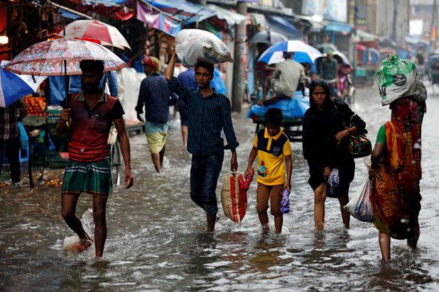 L'Asie du Sud risque une récession historique, selon la Banque mondiale