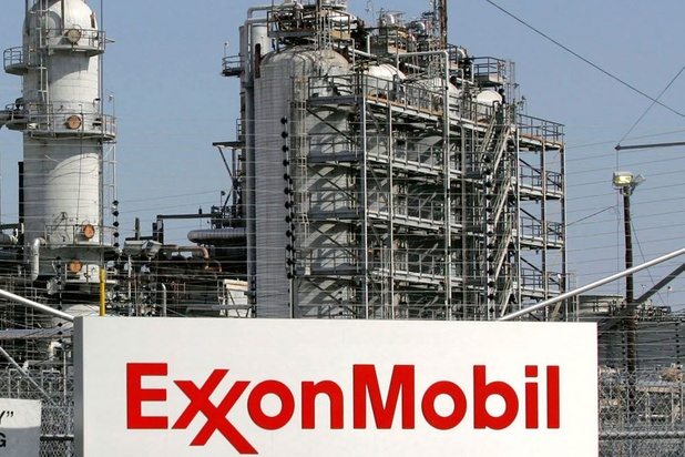 ExxonMobil supprime environ 320 emplois en Belgique