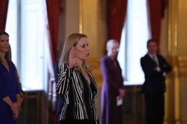 La Vivaldi approuve des crédits provisoires supplémentaires pour les cabinets ministériels