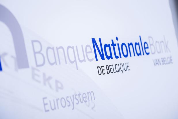 Belgische economie krimpt minder dan verwacht