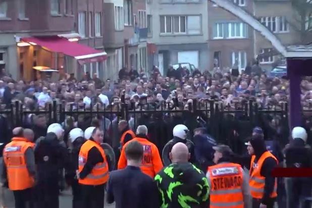 'Onzin dat fans enkel Coucke viseren, de terugval van Anderlecht is al veel langer ingezet'