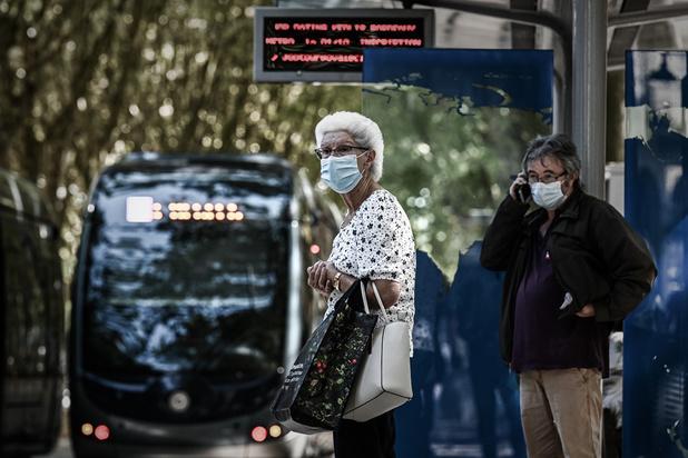 Comment interpréter les rebonds de cas de coronavirus en Europe ?