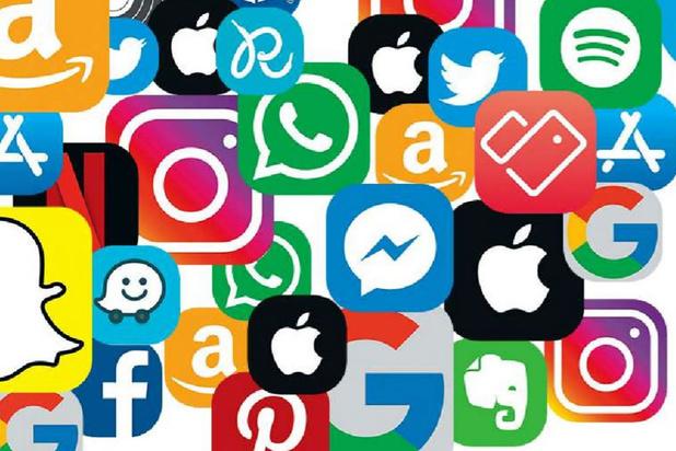 Britse overheid wil hoge boetes opleggen voor porno en geweld op sociale media