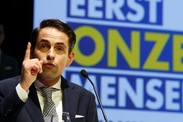'Is een stem voor het Vlaams Belang ook een stem voor de SP.A?'