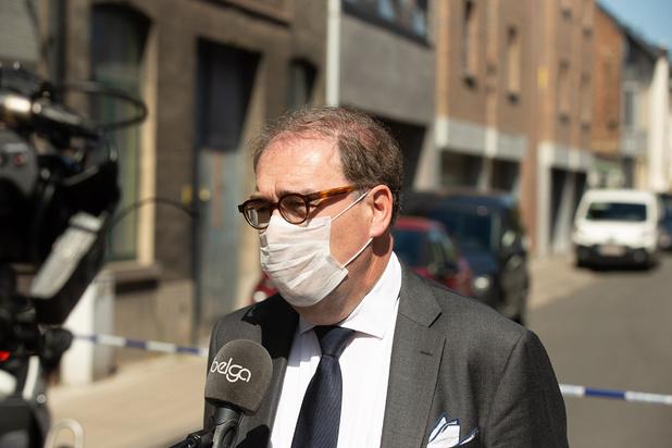 Coronavirus : le bourgmestre d'Alost veut refuser les patients bruxellois