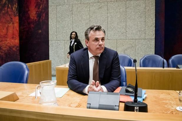 Pays-Bas: Démission d'un secrétaire d'Etat après l'omission de chiffres de la criminalité des demandeurs d'asile dans un rapport