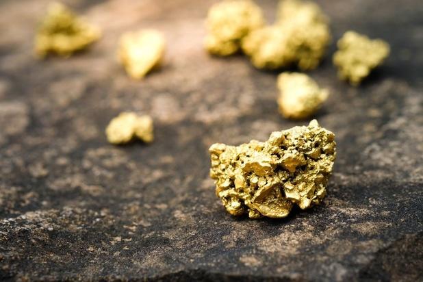 Gouden vooruitzichten voor Sandstorm Gold