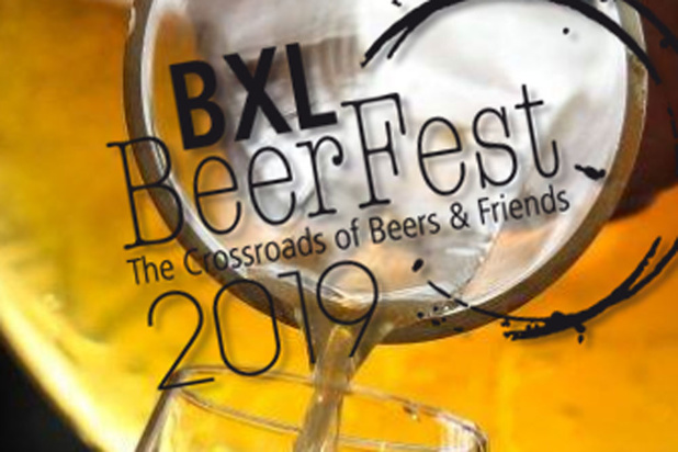 La bière artisanale à l'honneur les 24 et 25 août à Tour & Taxis