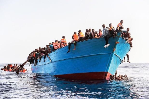 Vijf jaar na 'wir schaffen das' staat de Europese migratiepolitiek nergens