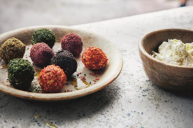 Culinaire wereldreis: drie recepten uit Palestina