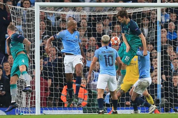 Volgens de nieuwe spelregels zou cruciale Tottenham-goal wel afgekeurd worden