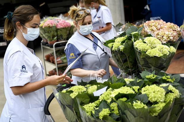Beloftes troef in de gezondheidszorg