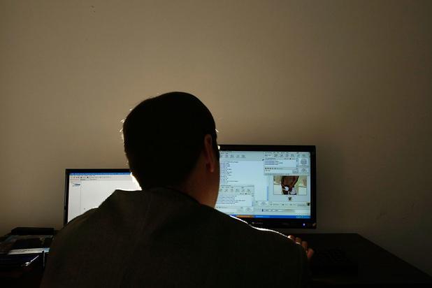 Les cybercriminels s'en prennent plus que jamais aux Belges