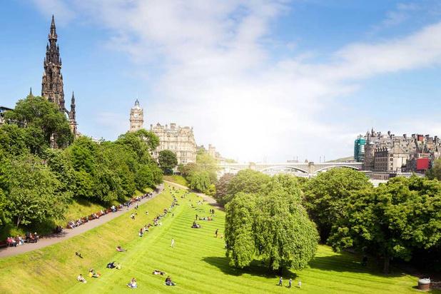 Meer contact met groen maakt stadsbewoners milieuvriendelijker