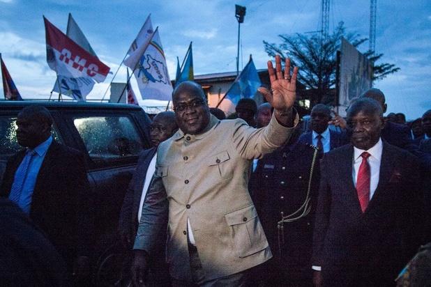 Tshisekedi, les 100 jours d'un président qui ne gouverne pas totalement