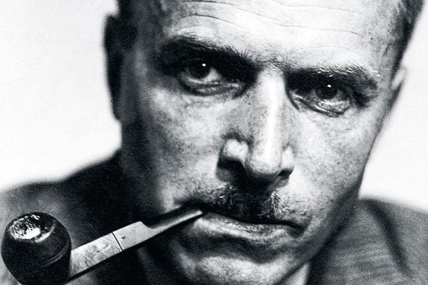 'Biografie van Hendrik de Man leest als biofictie'