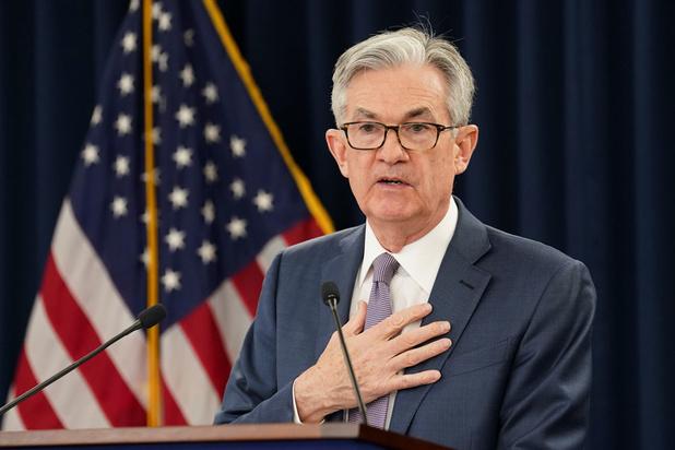 Federal Reserve draait geldkraan wijd open