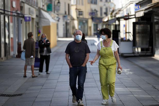 Belgisch consumentenvertrouwen stort in