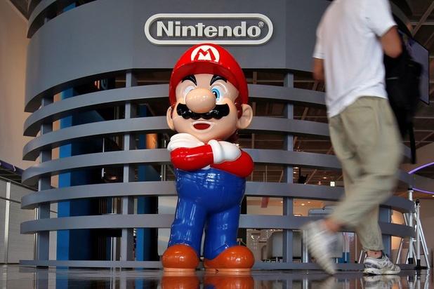 Des joueurs signalent un piratage de comptes Nintendo