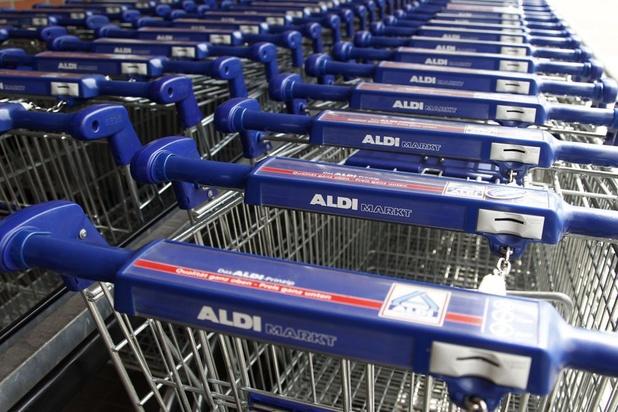 Aldi opent volgende week eerste winkels in China