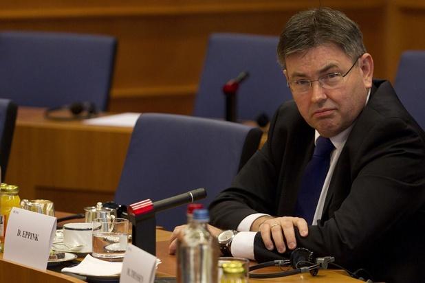 FVD-fractie in het Europees parlement splitst zich af als leden voor Baudet kiezen