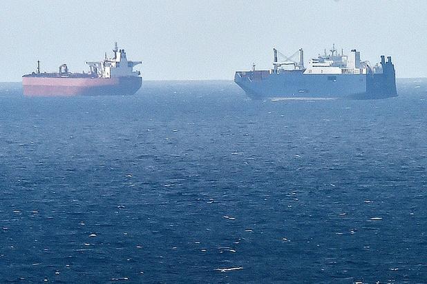"""Tension dans le Golfe après des """"actes de sabotage"""" contre des navires"""