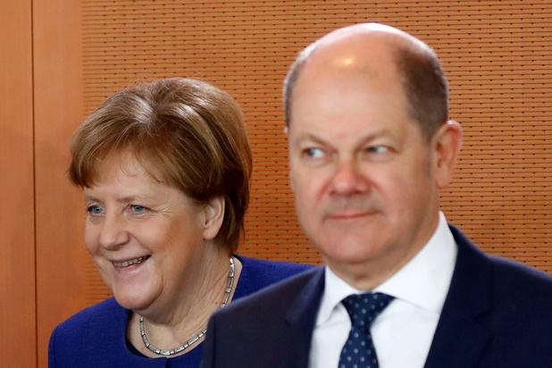 Europese depositogarantie nog niet voor nu